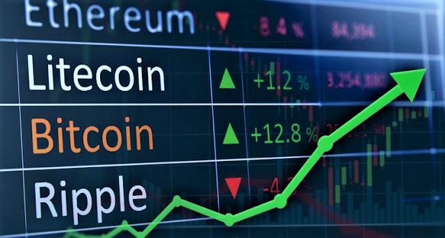 Kripto Para Borsası Nedir, Nasıl Çalışır?