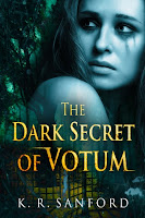 The Dark Secret of Votum (K.R. Sanford)