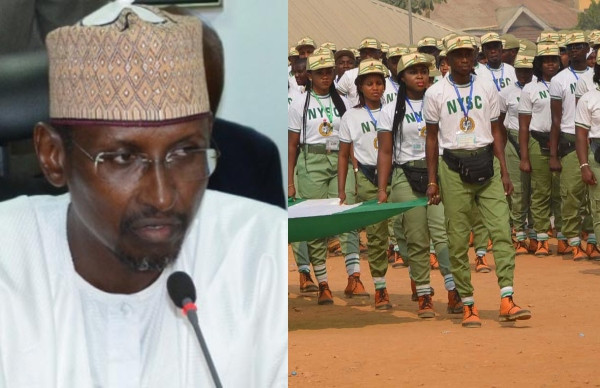 FCT Minister condemns calls for scrapping of NYSC