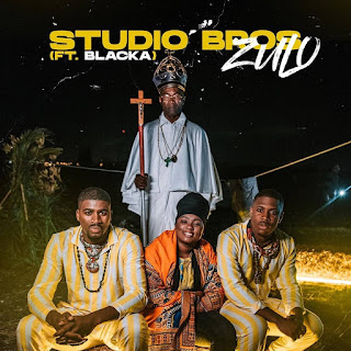 Studio Bros feat. Blacka - Zulu