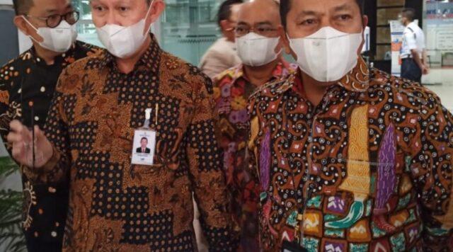 Dirut Bank Lampung Ajak Masyarakat Jadi Agen L-Smart Untuk Perluas Jaringan Desa