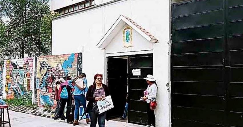 Exorbitantes pagos de S/ 14 mil para 28 trabajadores en la UGEL Arequipa Norte pone en peligro pagos de deuda social