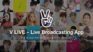 V Live for Android