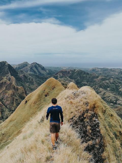 Mt Igcoron, Antique, Valderrama, Panay Island