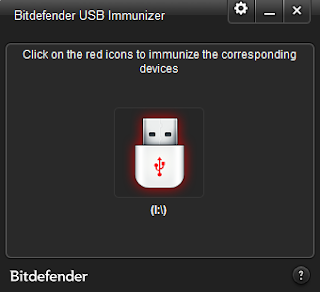 bd usb immunizer