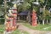 Desa Balongbesuk, Kecamatan Diwek Tempat Pelarian Prajurit Singasari