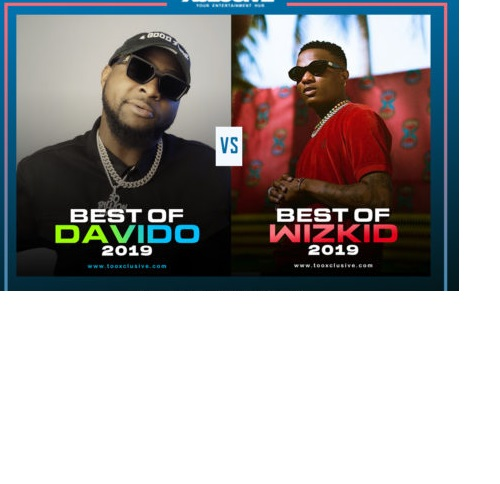 Entertainment: Davido vs Wizkid… Who Had A Better 2019?