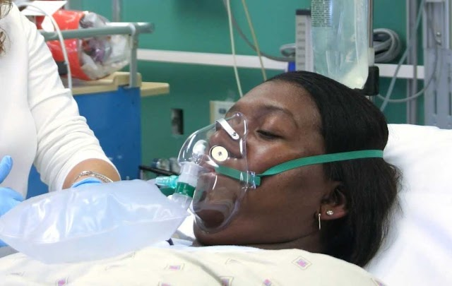Indications and Risks of Oxygen Administration