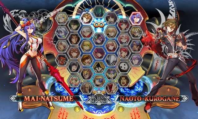 blazblue centralfiction pc full 2