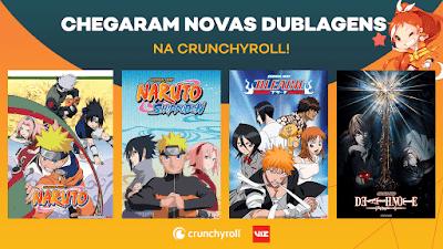 Crunchyroll la mejor forma de Ver Tus Animes favoritos en Android