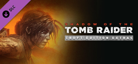 Shadow of the Tomb Raider Croft Edition-3DMGAME Torrent Free Download