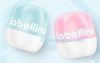 Logo Riparti con Labellino e vinci gratis 48 coppie di Labellini