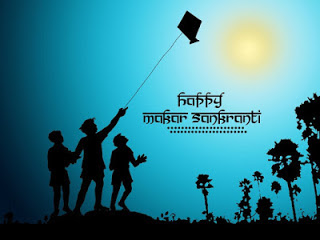 Makar Sankranti Greetings Images