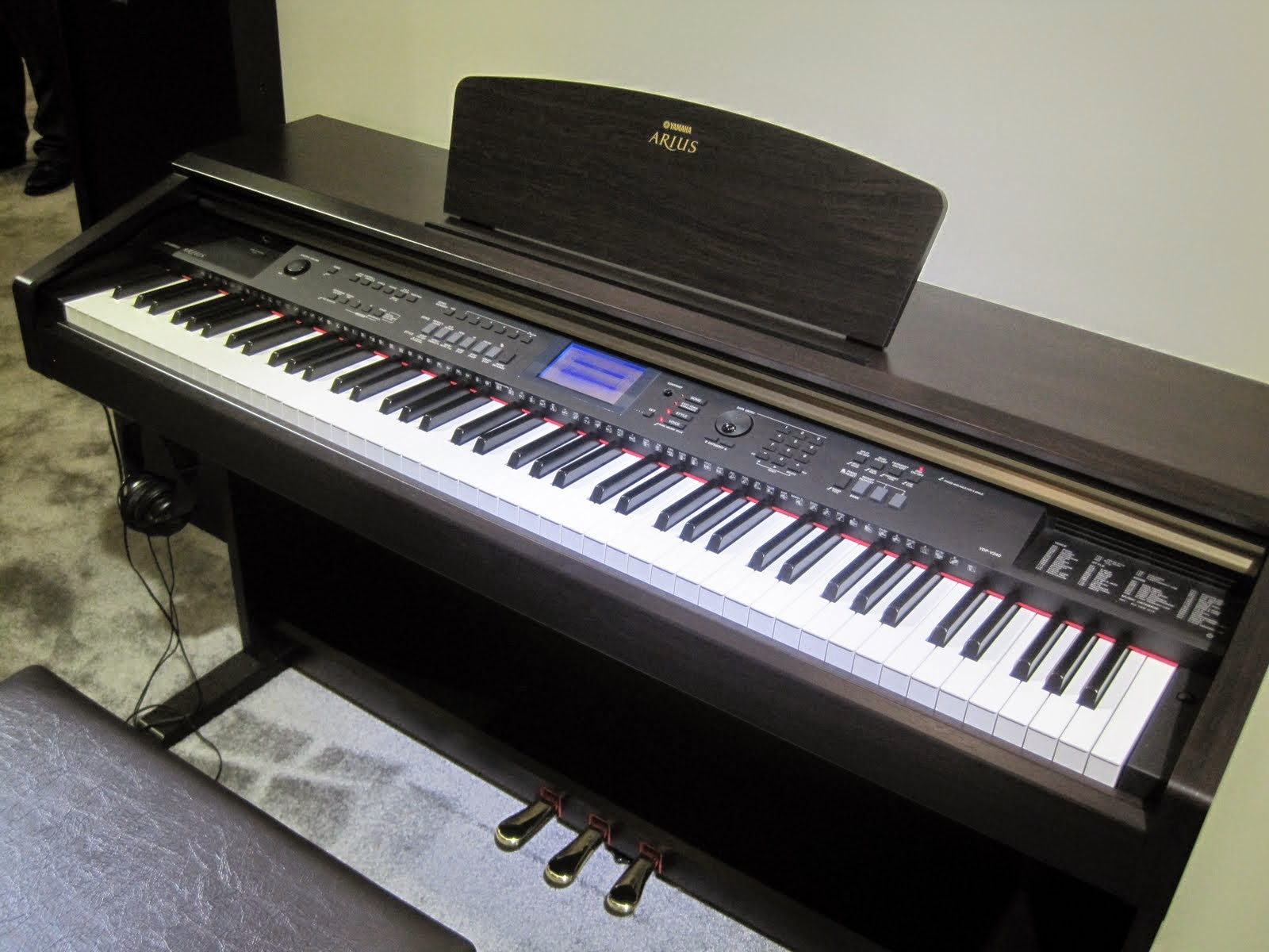 10 Best Casio Digital Piano Reviews and the Best Casio Keyboards