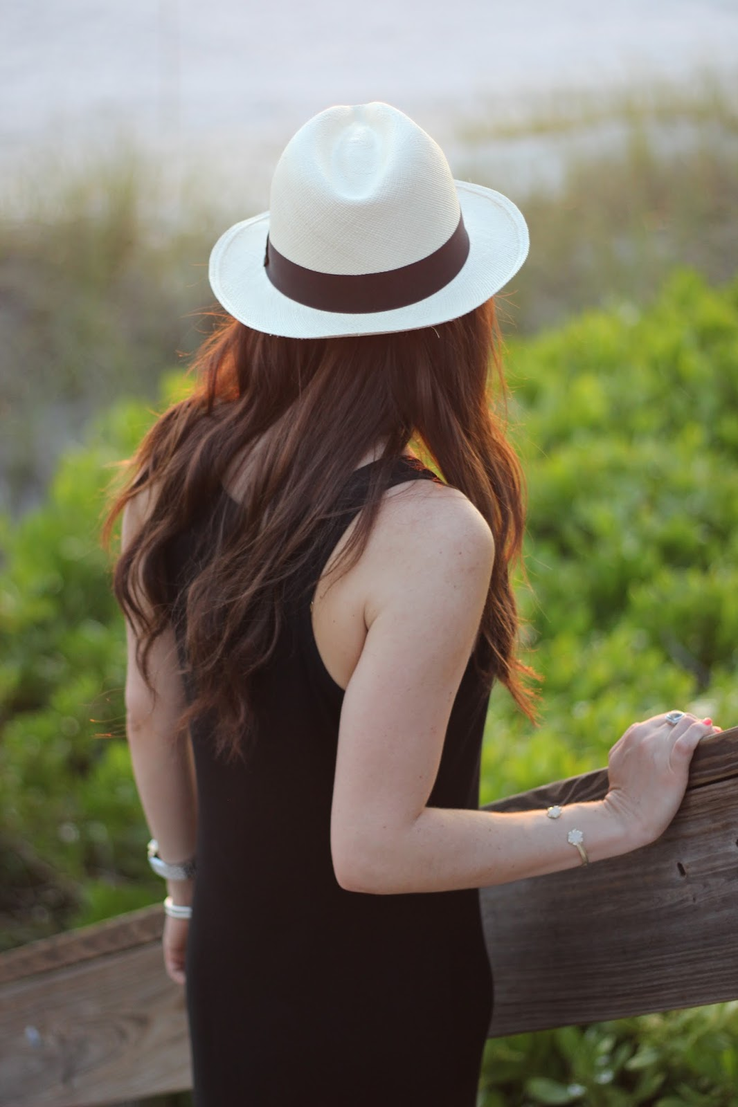J. Crew Hat The Neapolitan Blog