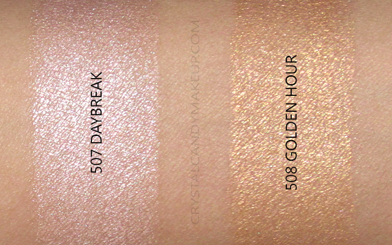 L'Oreal True Match Lumi Glow Amour Drops Highlight 507 Daybreak 508 Golden Hour