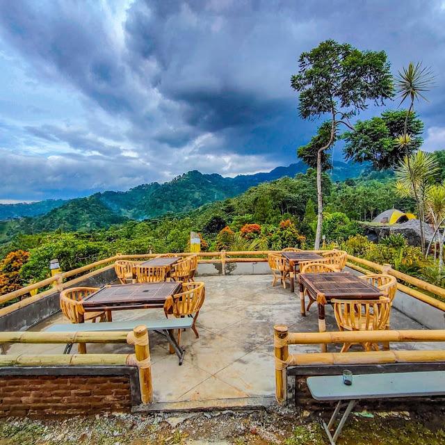 Gaya Rimba Resto Alam Bogor Jawa Barat