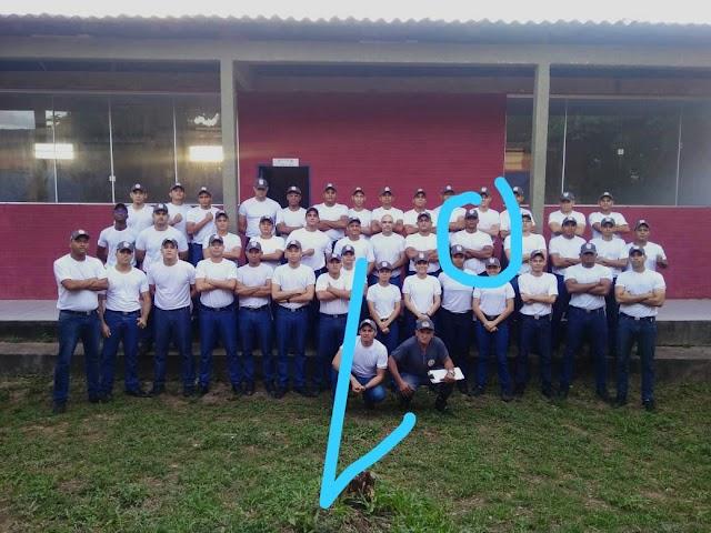 Séria APROVADOS 03 ( Railan PM MA 2018 )