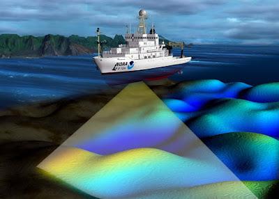 kedalaman laut peran fisika dalam bidang kelautan