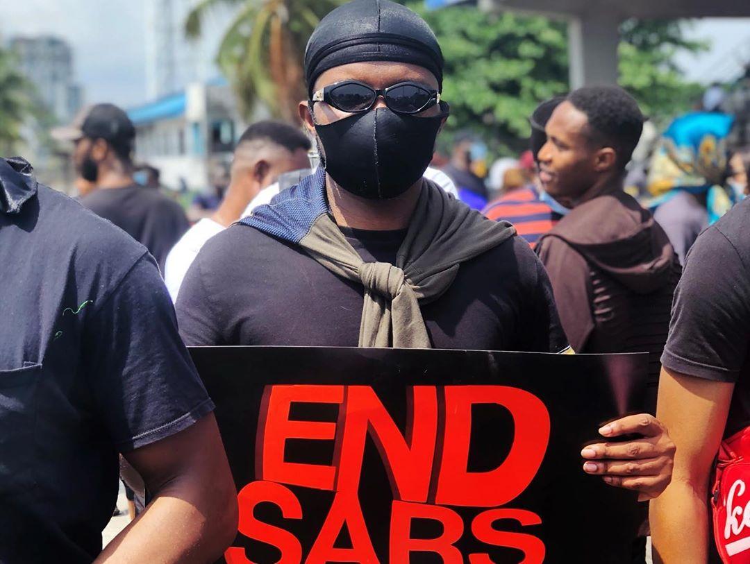 END SARS