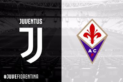 مباراة فيورنتينا ويوفنتوس  بتاريخ 01-12-2018 الدوري الايطالي