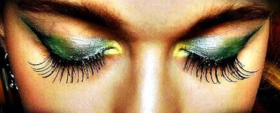 Wiosenny makijaż