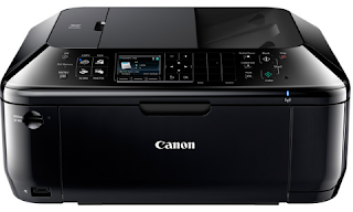 Download Canon MX515 driver and software for Windows 10, Windows 8.1, Windows 8, Windows 7 and Mac
