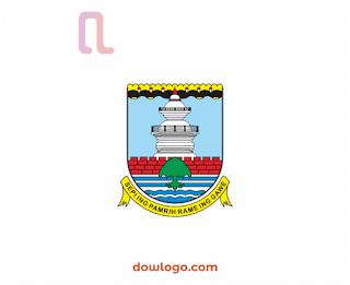 Logo Kabupaten Serang Vector Format CDR, PNG