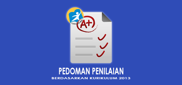 Buku Pedoman Penilaian Hasil Belajar Kurikulum 2013 SMP