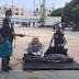 Entrenan a equipo humanitario de recojo de cadáveres con covid-19 en la Libertad
