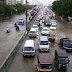 Daily Urdu News | کراچی میں گرج چمک کے ساتھ تیز بارش