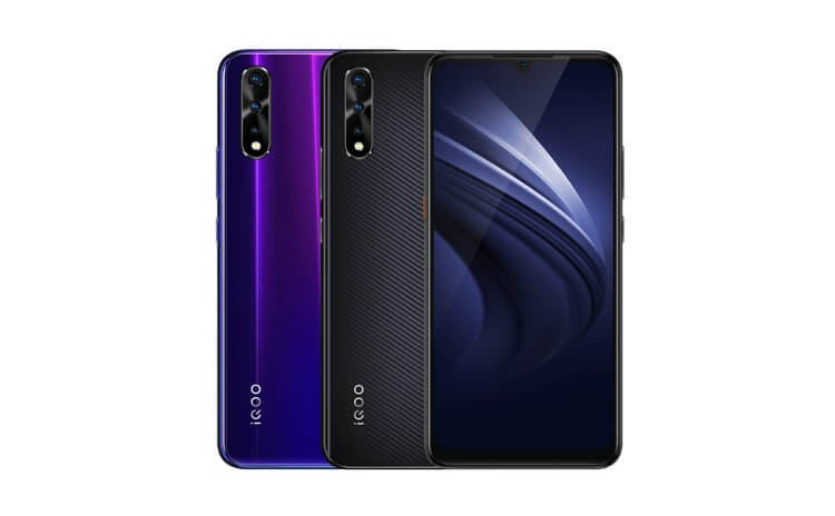 Vivo iQOO Neo with 4D Gaming Experience Announced