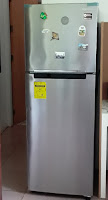 SAMSUNG INVERTER FRIDGE
