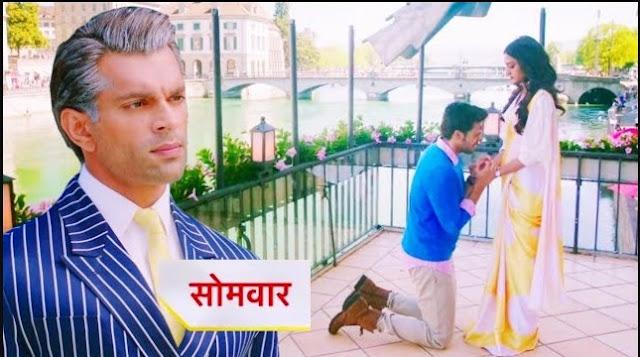Shocking Twist ! Anurag on knees before Prerna confess love for Bajaj in Kasauti Zindagi Kay