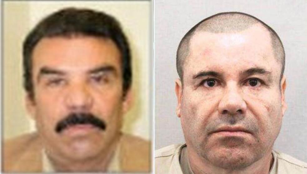 """""""Los Salazar"""" fundada por """"Don Adán"""" lugarteniente de """"El Chapo"""", es una de las temibles células del Cártel de Sinaloa"""