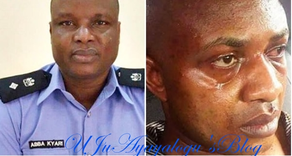 For arresting Evans, IRT boss, Abba Kyari, promoted again by police