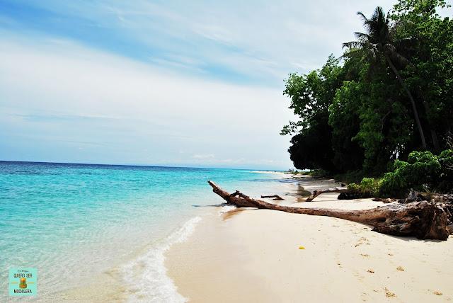 Isla de Sipadan, Malasia
