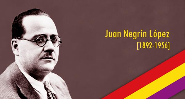 Juan Negrín