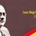 Juan Negrín, el último jefe de Gobierno de la II República