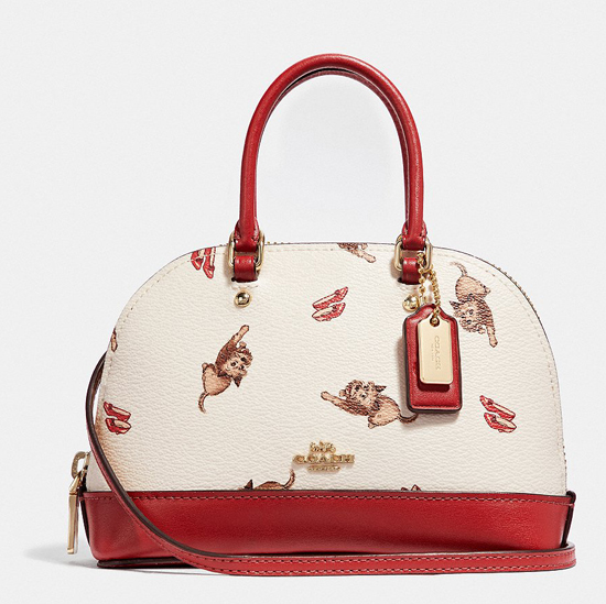 Coach Outlet Wizard Of Oz Collection
