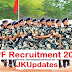 CRPF Recruitment 2020 for Various Posts