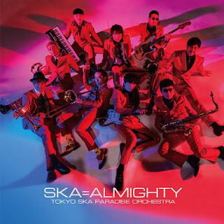 TOKYO SKA PARADISE ORCHESTRA - ALMIGHTY ~Kamen no Yakusoku~ feat. Yoohei Kawakami | Kamen Rider Saber Theme Song