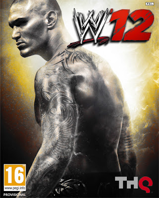 wwe 2012 pc game