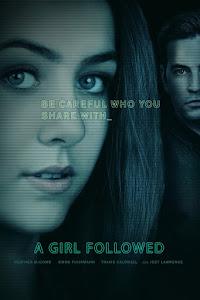 Girl Followed Poster