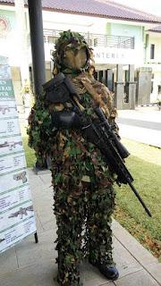 """Rangemaster G2"" Buatan RPA"