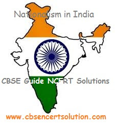 www.cbsencertsolution.com - graphic for Class 10 History
