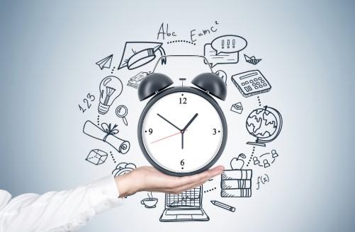 Materi Manajemen Waktu Menurut Para Ahi