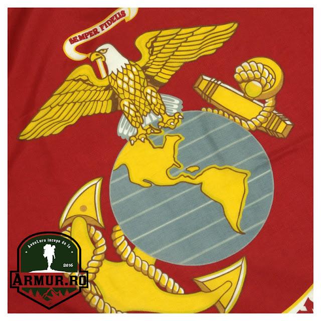flag  United States Eagles Marine Corps