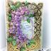 Flowering Dogwood - Vellum
