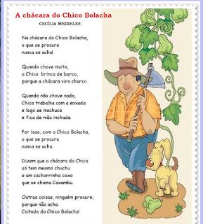 http://www.professoracarol.org/HOTPOTATOES/poema-chico-bolacha-interpretacao.htm
